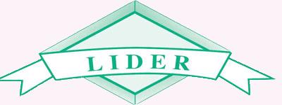 Distribuciones Lider